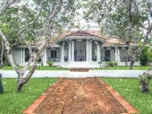 The Sun House