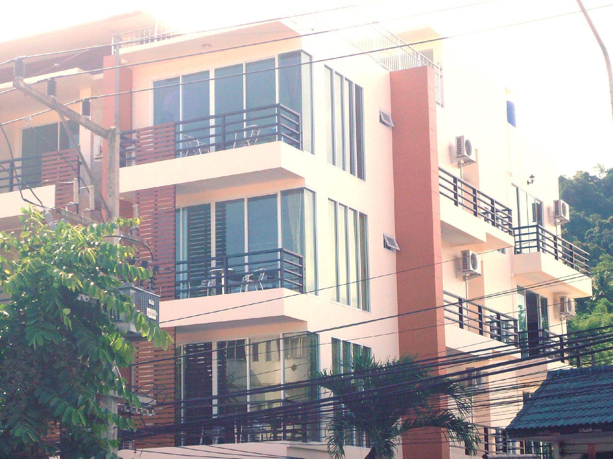 Chatchada House Chatchada House