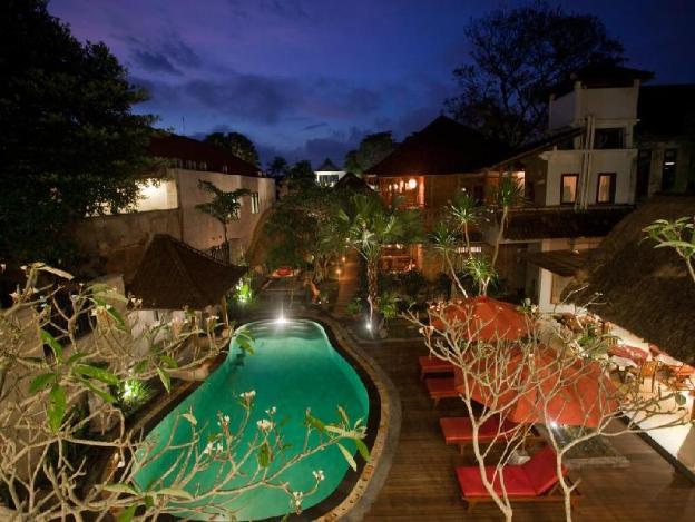Lumbung Sari Ubud