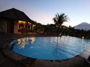 Par Hotel Uyah Amed Spa & Resort (Hotel Uyah Amed Spa & Resort)