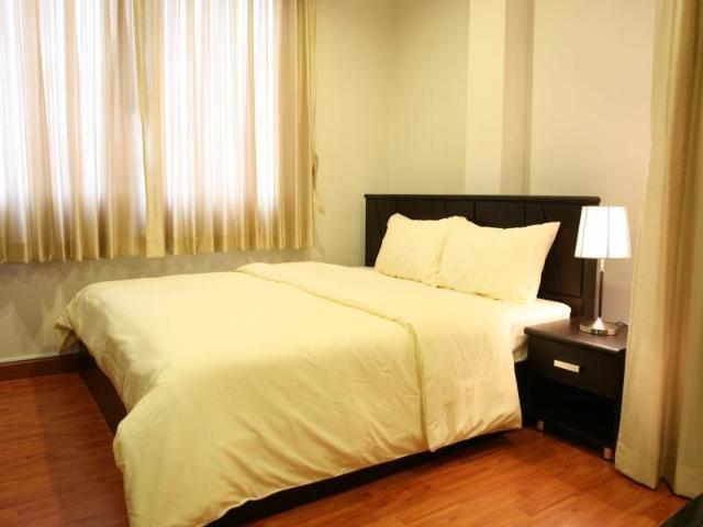 โรงแรมบี 8 รูมส์ – B8 Rooms Hotel