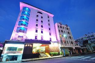 BP グランド スイート ホテル BP Grand Suite Hotel