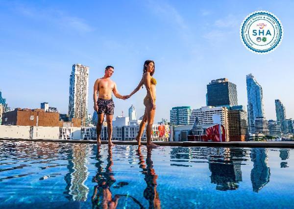 Novotel Bangkok Platinum Pratunam Bangkok