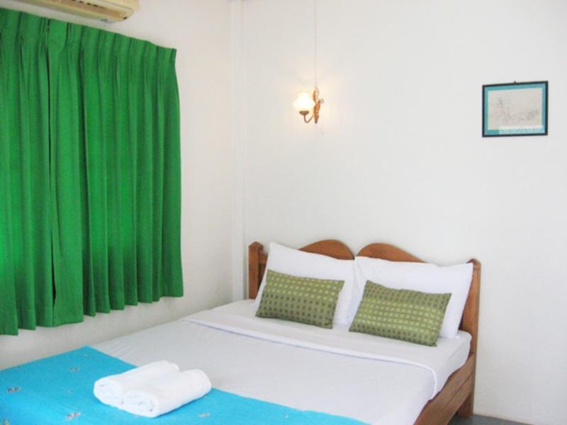 changlang resort