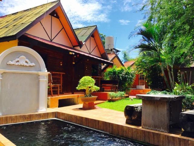 บ้านไทย เกสท์เฮาส์ – Ban Thai Guesthouse
