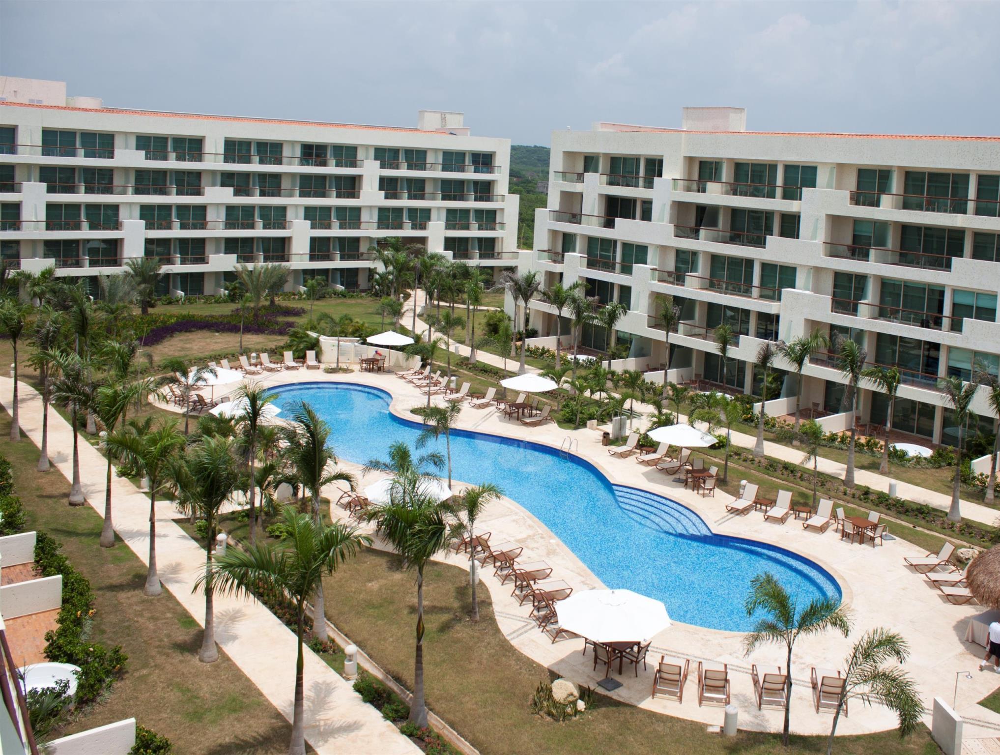 Estelar Playa Manzanillo   All Inclusive
