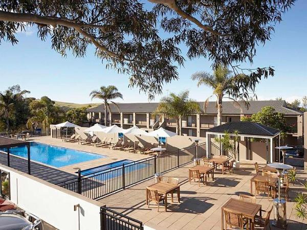 Mercure Gerringong Resort Gerringong