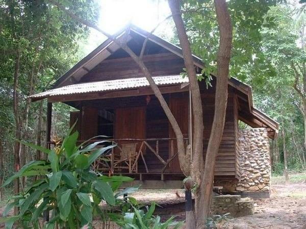 Bonhomie Beach Cottage Koh Jum / Koh Pu