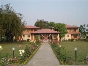 Hotel Parkland