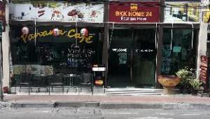 BKK Home 24 Boutique Hotel