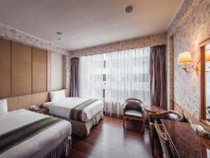 Da Shih Hotel