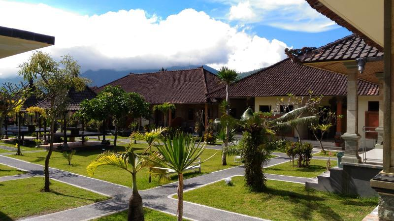 Hotel Segara And Restoran