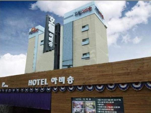 Jongno Abueson Hotel Seoul