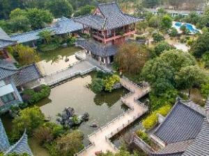 Guilinyi Royal Palace
