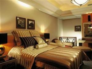 Shininghouse Classical Motel