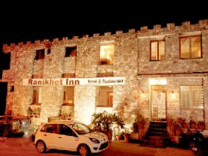 Ranikhet Inn