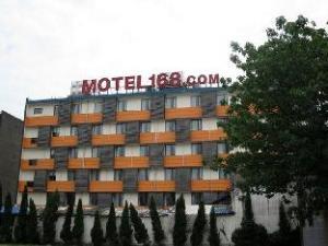 Motel168 Hangzhou Tiyuchang Road Silk Town Branch