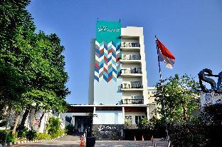 薩拉克帕德加蘭酒店