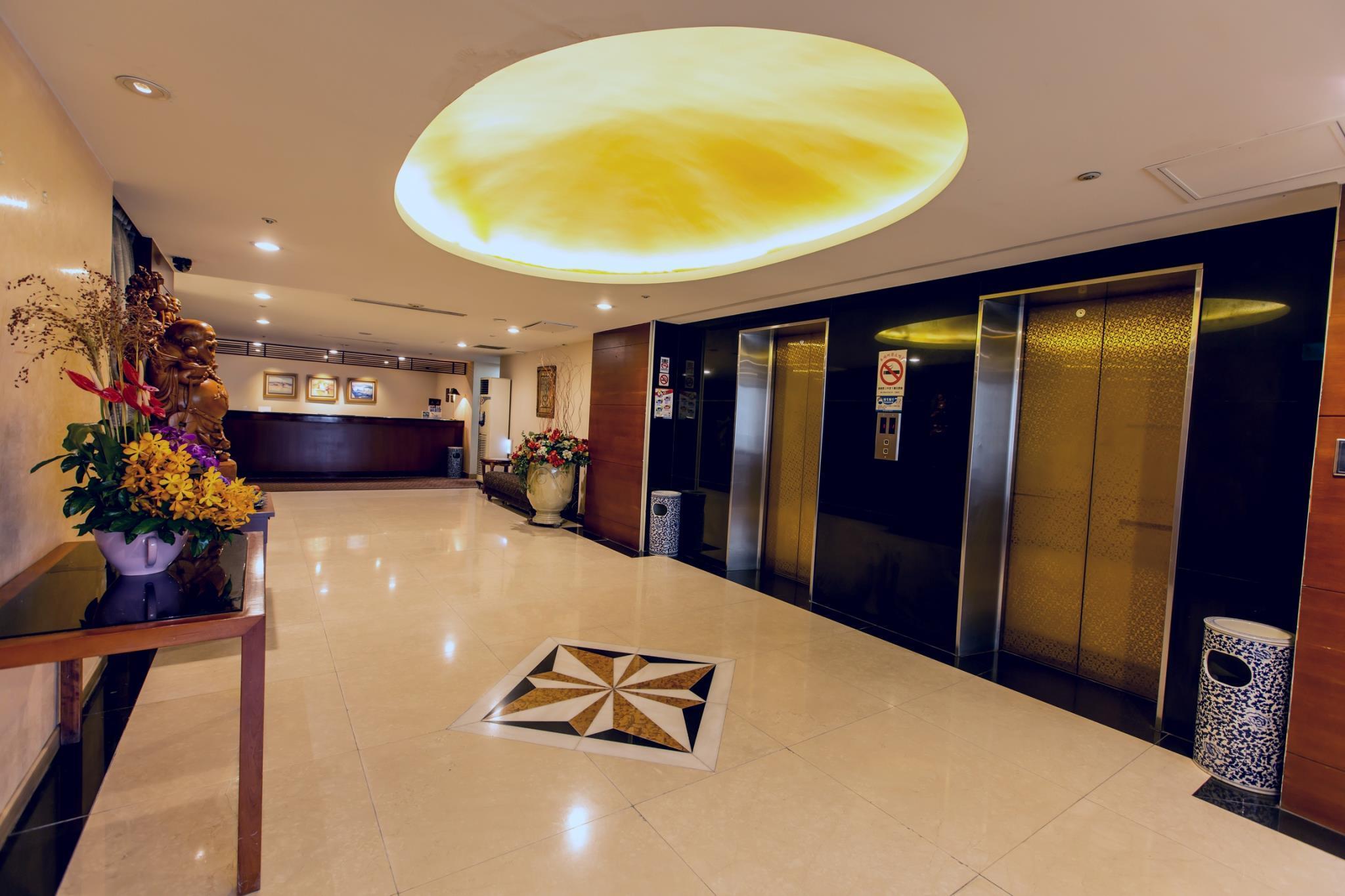 Yeso Hotel