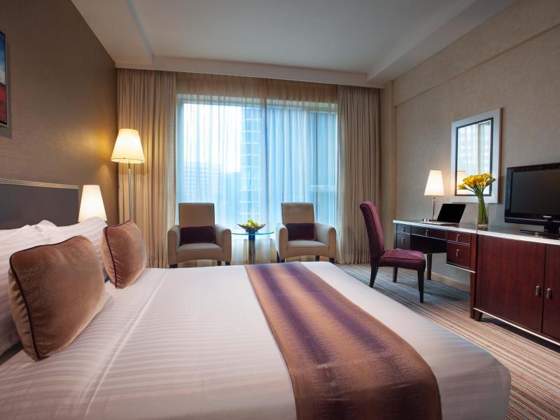 Park Hotel Hong Kong 2