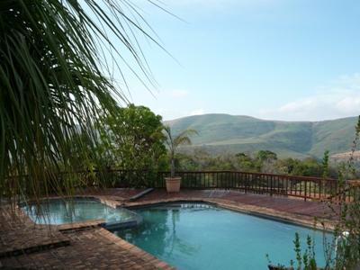 Acra Retreat Mountain View Lodge