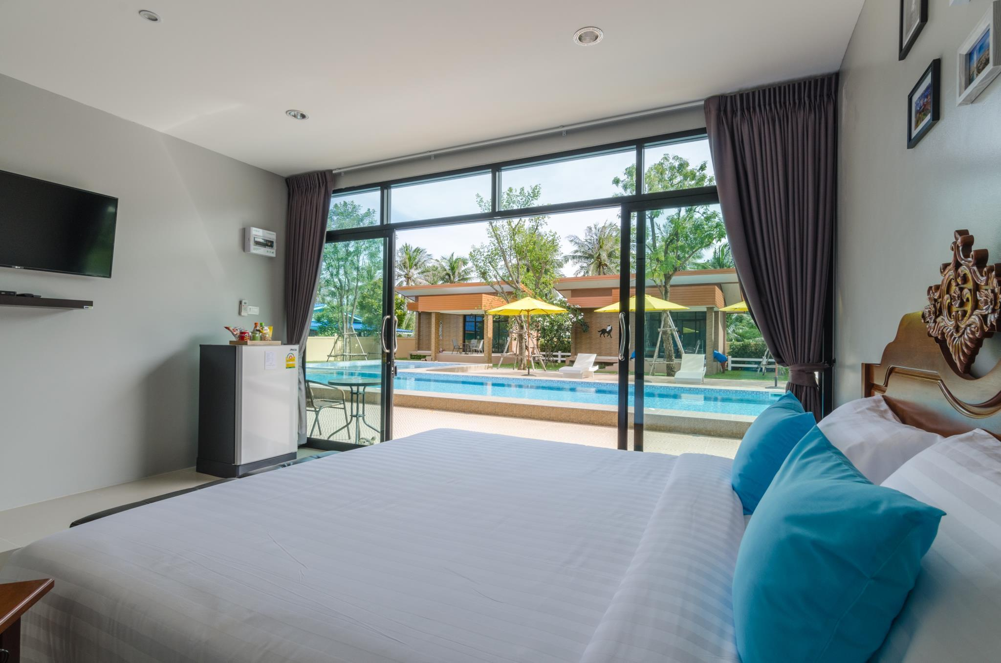 Golf Inn Resort Reviews