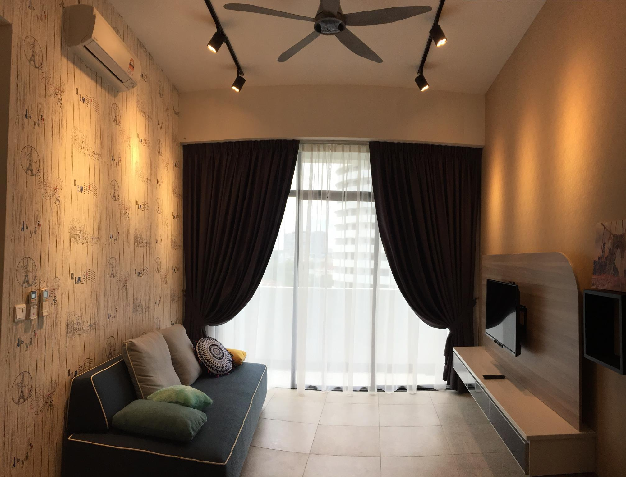 2 Bedroom Private Modern And Hideaway Guesthouse