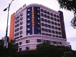 Motel 168-Zhongshan Lihe Plaza Xingzhong Road