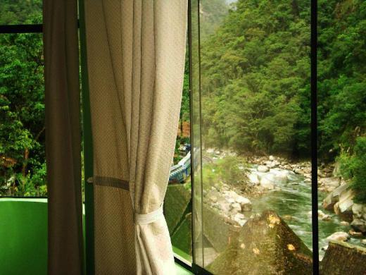 Machu Picchu Green Nature Hotel