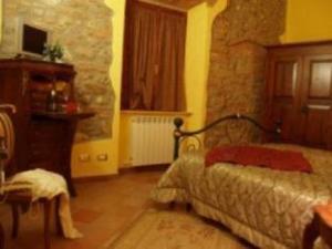 O hotelu B&B Old Roma (B&B Old Roma)