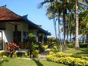 Medewi Beach Cottage