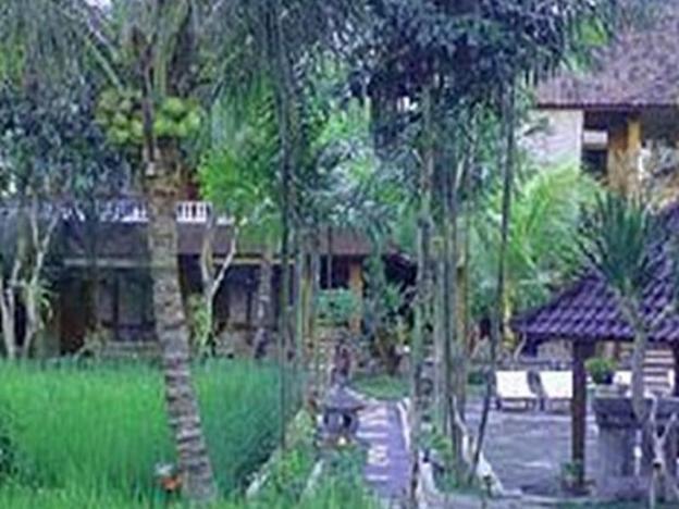 Puri Dalem Cottage Ubud