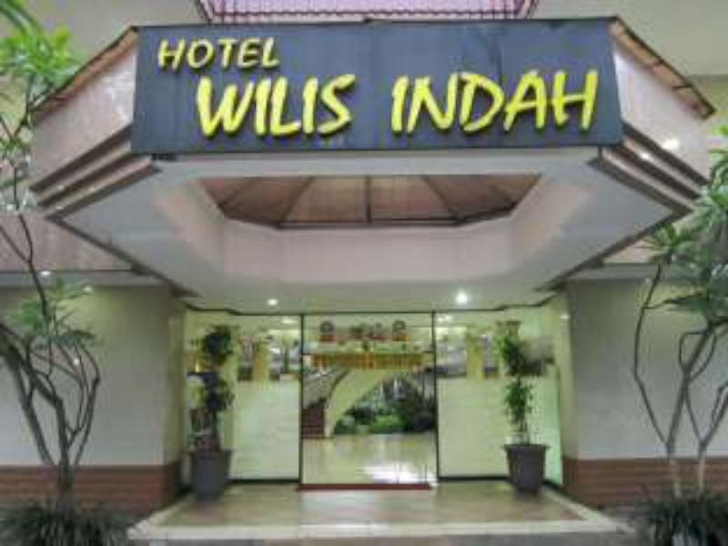 Wilis Indah Hotel