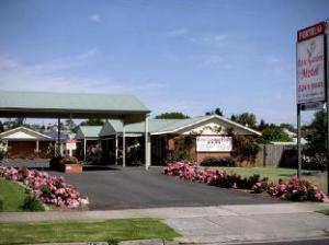 Rose Garden Motel