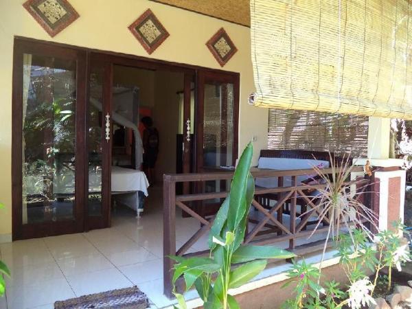 Sinar Bali 1 Bungalows Bali