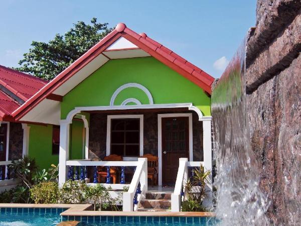 Lanta Nature Beach Resort Koh Lanta