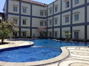 โรงแรมปูริอินดา (Puri Indah Hotel)