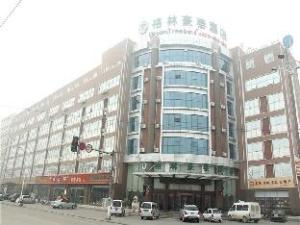 Green Tree Inn Linyi Kaiyuan Road Hotel