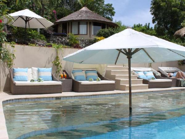 Coconut Beach Resort Lembongan Bali