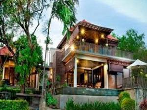 Tietoja majapaikasta O'Hare Villa Bali (O'Hare Villa Bali)