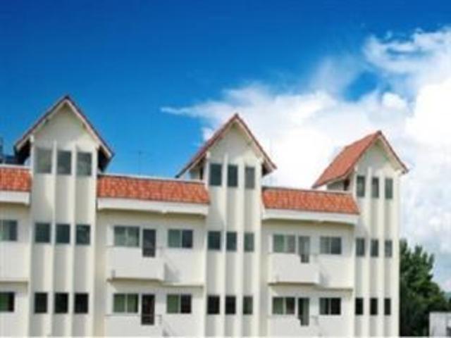 โรงแรมฟ้าเพลส – Fah Place Hotel