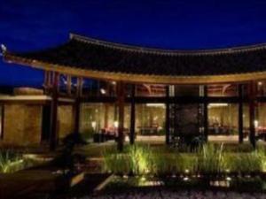 Jilin Shanjiang Hotel
