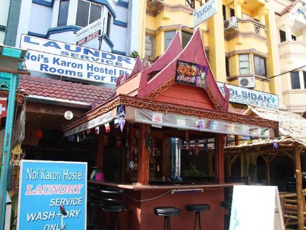 Noi Karon Hostel Phuket