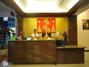 โรงแรมเลมอนแกรส ป่าตอง