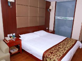 Фото отеля Green Tree Inn Bozhou Yaodu Hotel