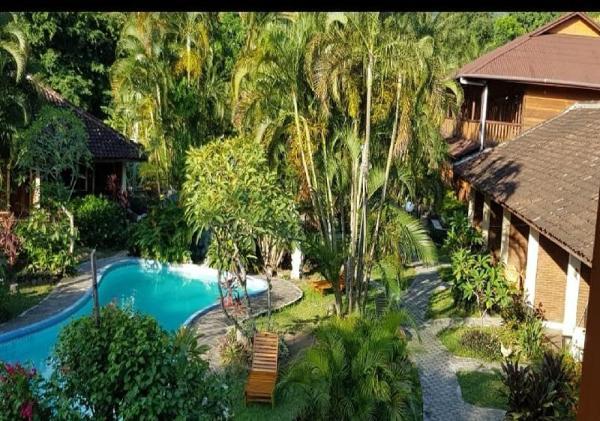 RedDoorz Plus @ Pesona Bulan Baru Lombok