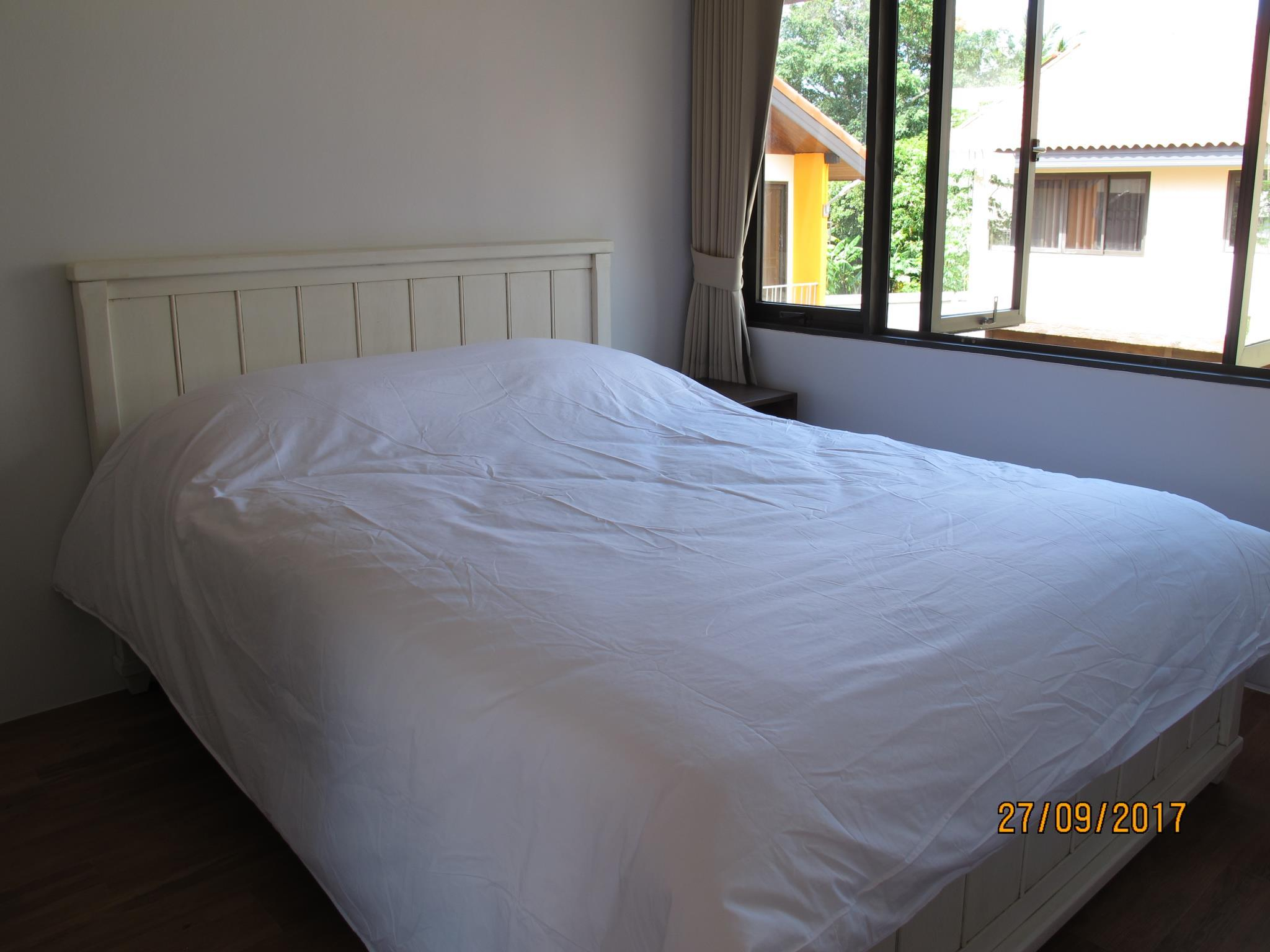Review Samui Tree Villa two bedrooms B