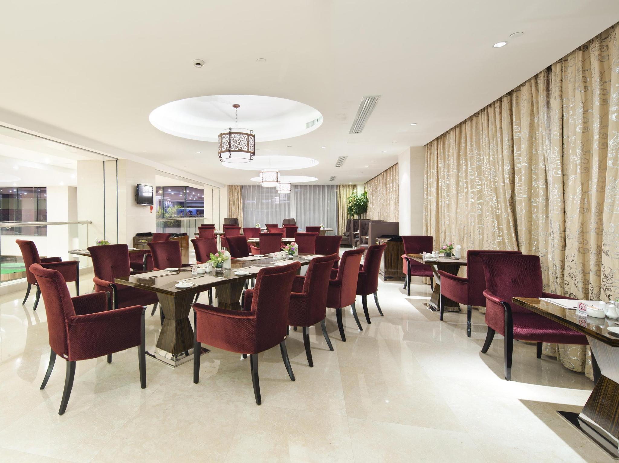 Hangzhou Royal Lake International Hotel 3