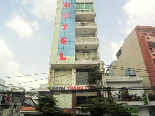 Thanh Vinh Hotel Ho Chi Minh City