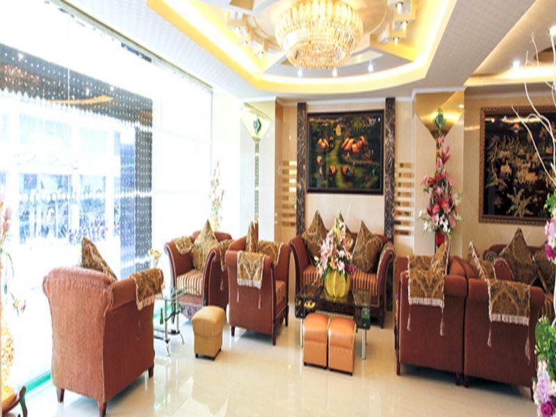Linh Phuong 3 Hotel